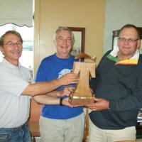 Thrybergh Trophy